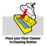 illu FC5 place your floor cleaner in cleaning station oth 01 EN CI15