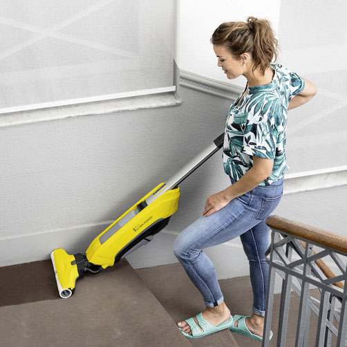 FC 5 Cordless stairs yellow app 01 CI15502x502