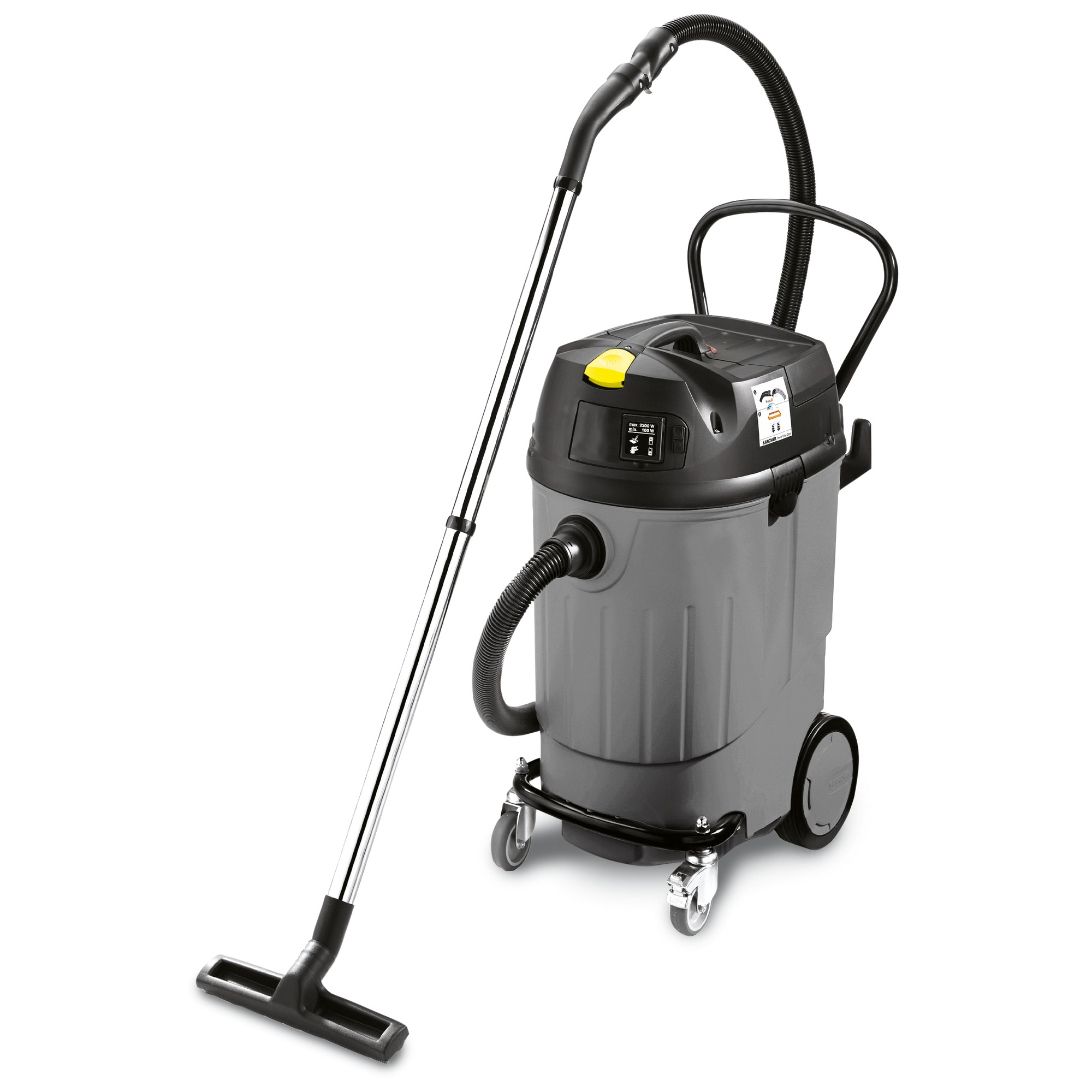 NT 611 Eco K      1.146-209.0 KARCHER - KARCHER PREMIER CENTER