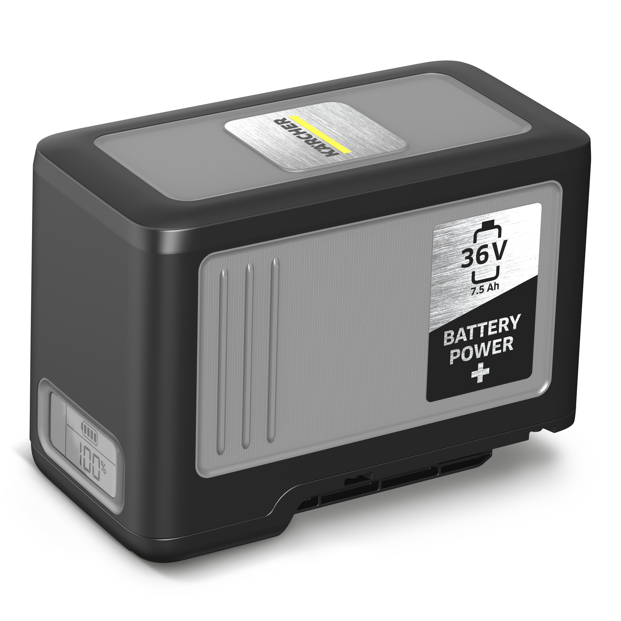 Μπαταρία ιόντων λιθίου Battery Power+ 36/75 2.445-043.0 KARCHER - KARCHER PREMIER CENTER