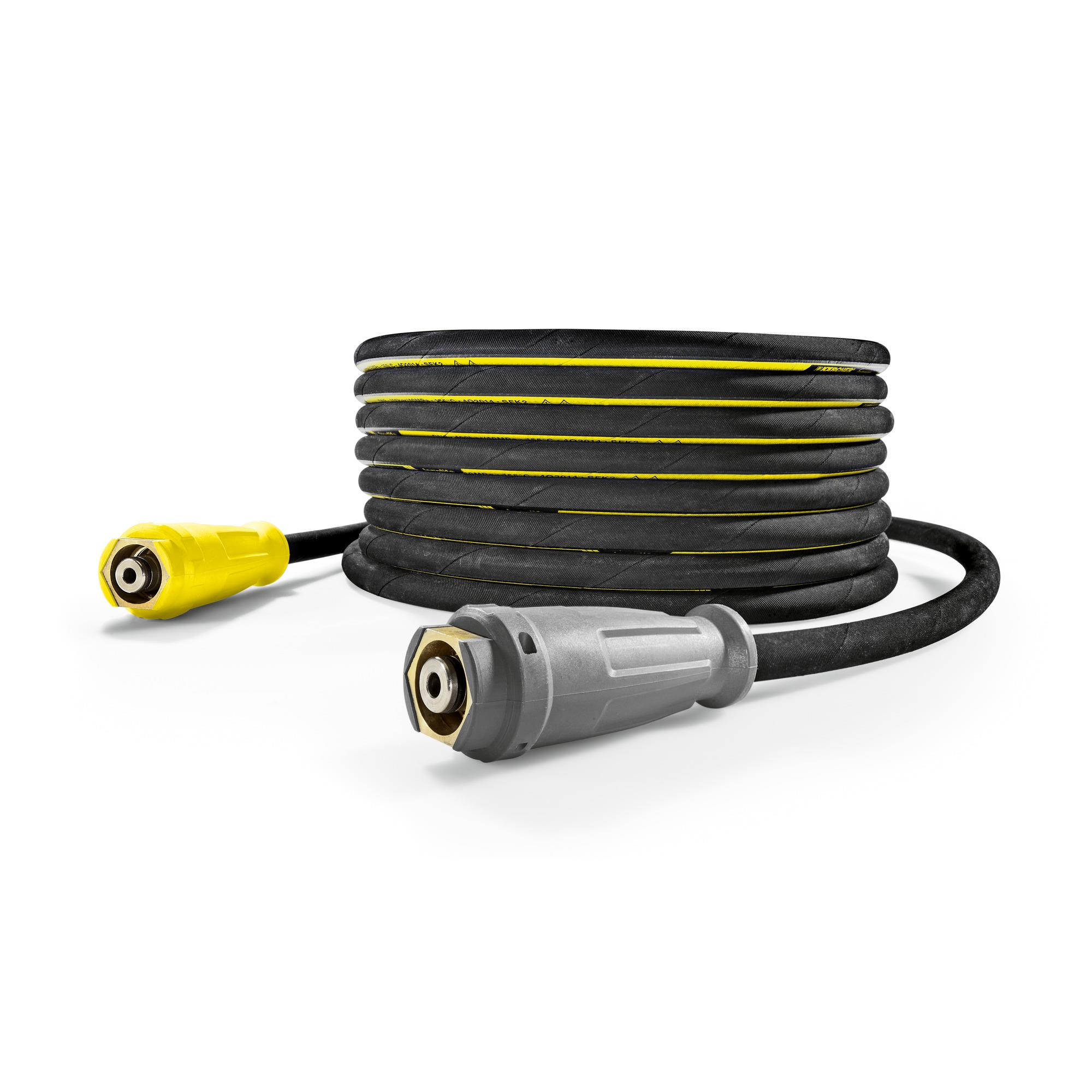 Σωλήνας υψηλής πίεσης με 2 EASY!Lock DN 6, 250 bar, 10 μ., ANTI!Twist 6.110-035.0 KARCHER - KARCHER PREMIER CENTER