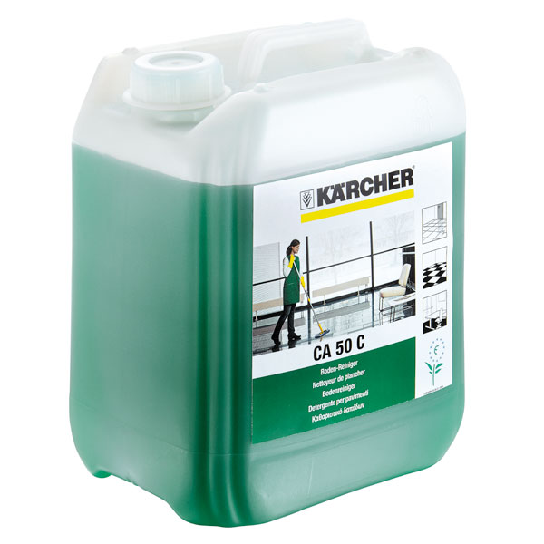 Καθαριστικό CA 50 C, 5 l 6.295-684.0 KARCHER - KARCHER PREMIER CENTER