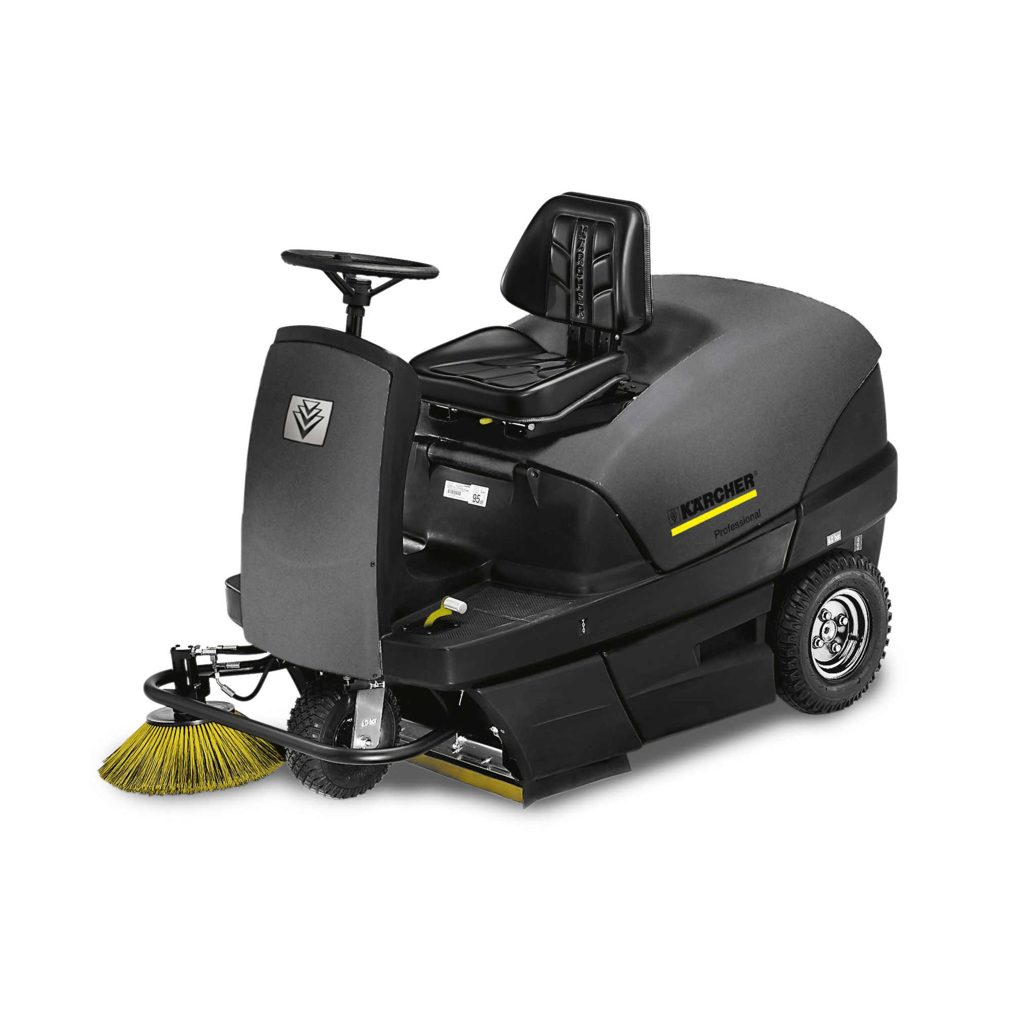 KM 100/100 R D 1.280-115.0 KARCHER - KARCHER PREMIER CENTER