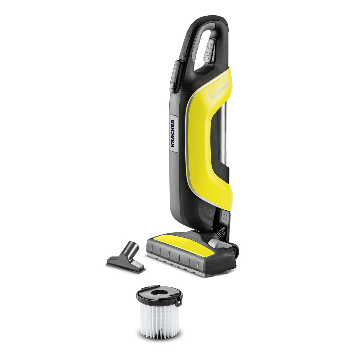 VC 5 Cordless *EU 1.349-300.0 KARCHER - KARCHER PREMIER CENTER