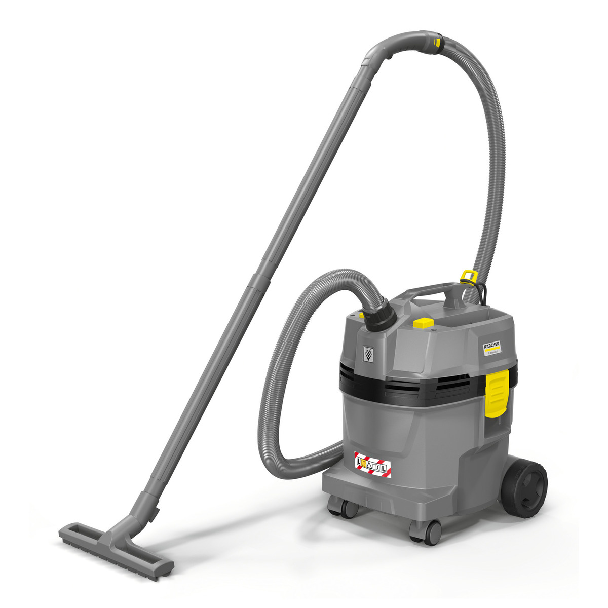 NT 22/1 Ap L *EU 1.378-600.0 KARCHER - KARCHER PREMIER CENTER