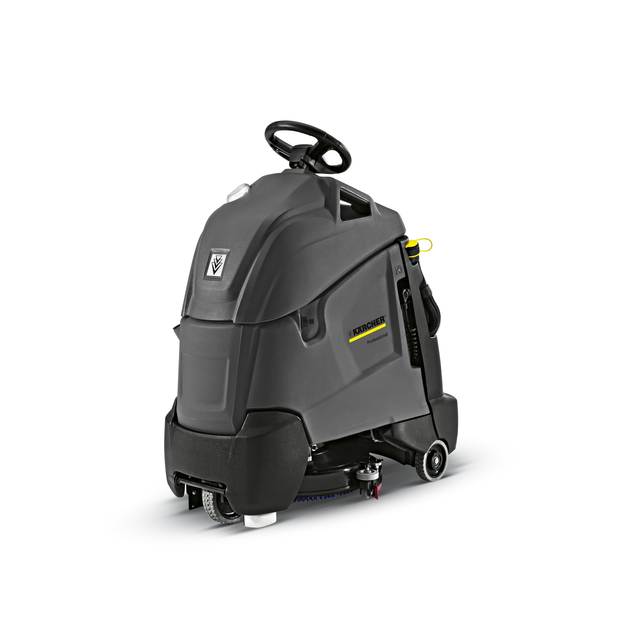 BD 50/40 RS BP Pack 1.533-171.0 KARCHER - KARCHER PREMIER CENTER