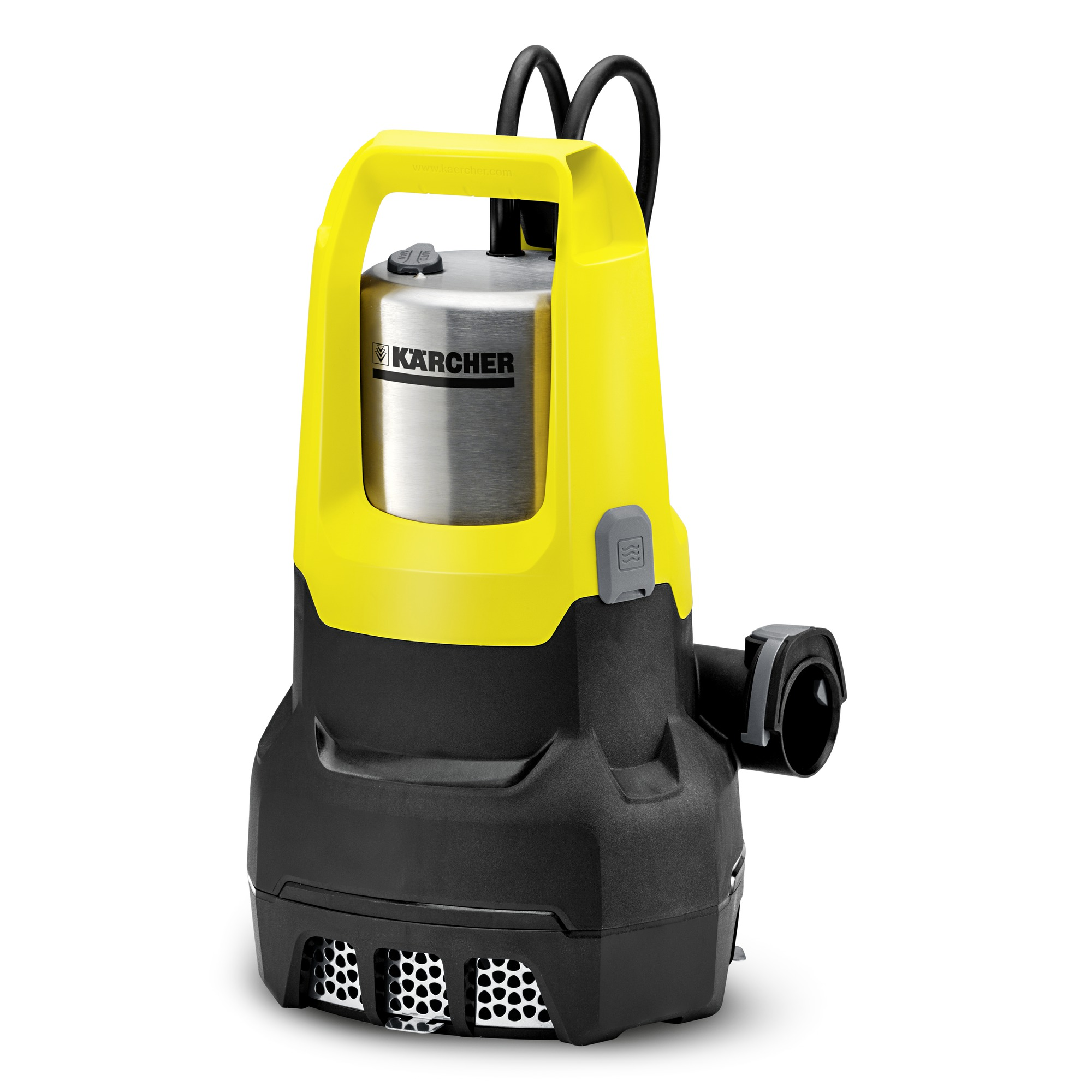 SP 7 Dirt Inox 1.645-506.0 KARCHER - KARCHER PREMIER CENTER