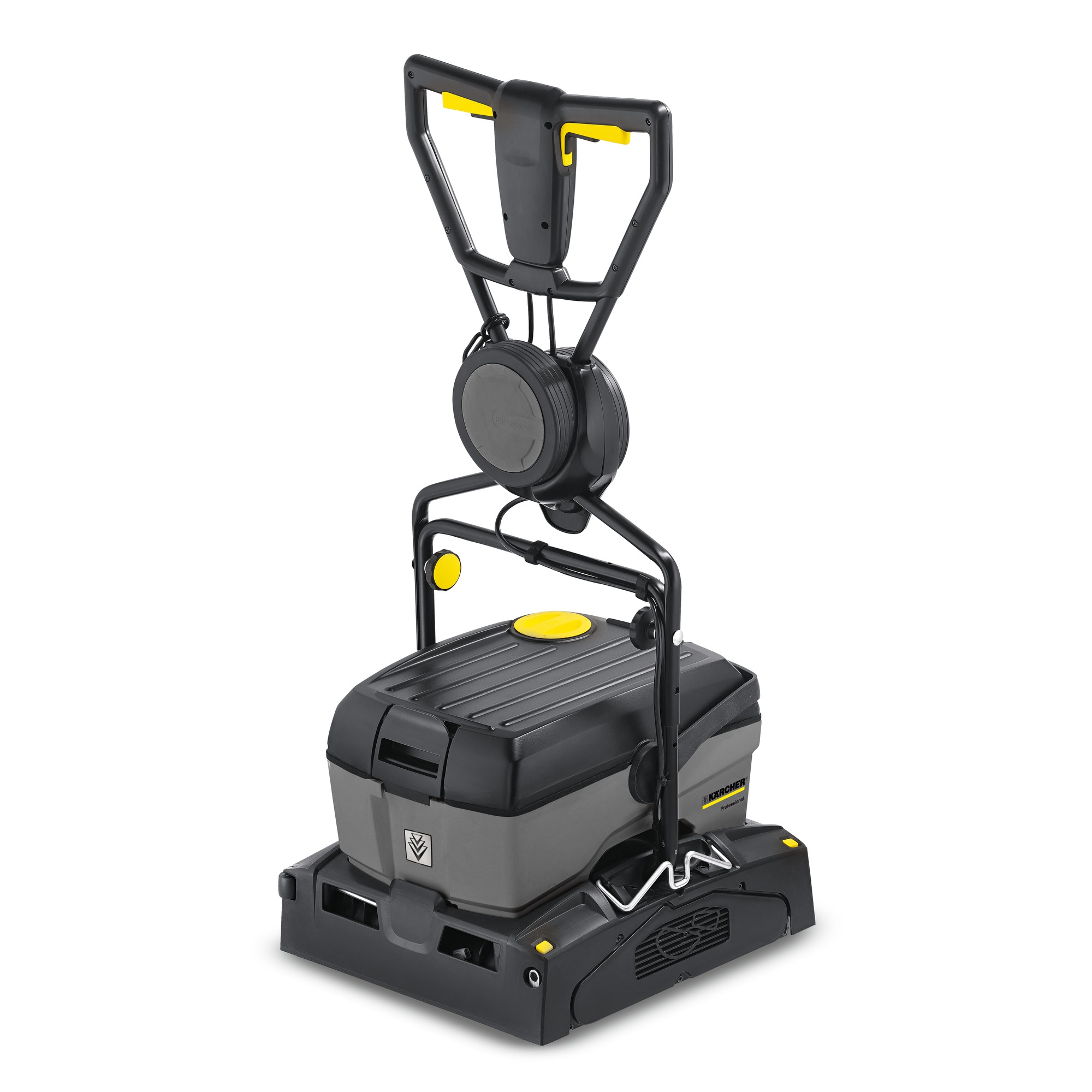 BR 40/10 CI Adv 1.783-316.0 KARCHER - KARCHER PREMIER CENTER
