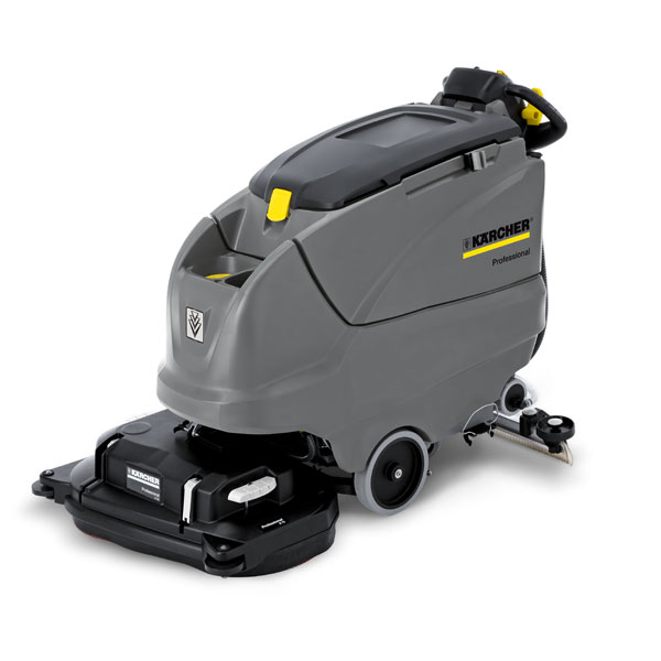 B 80 W BP 2.259-001.0 KARCHER - KARCHER PREMIER CENTER