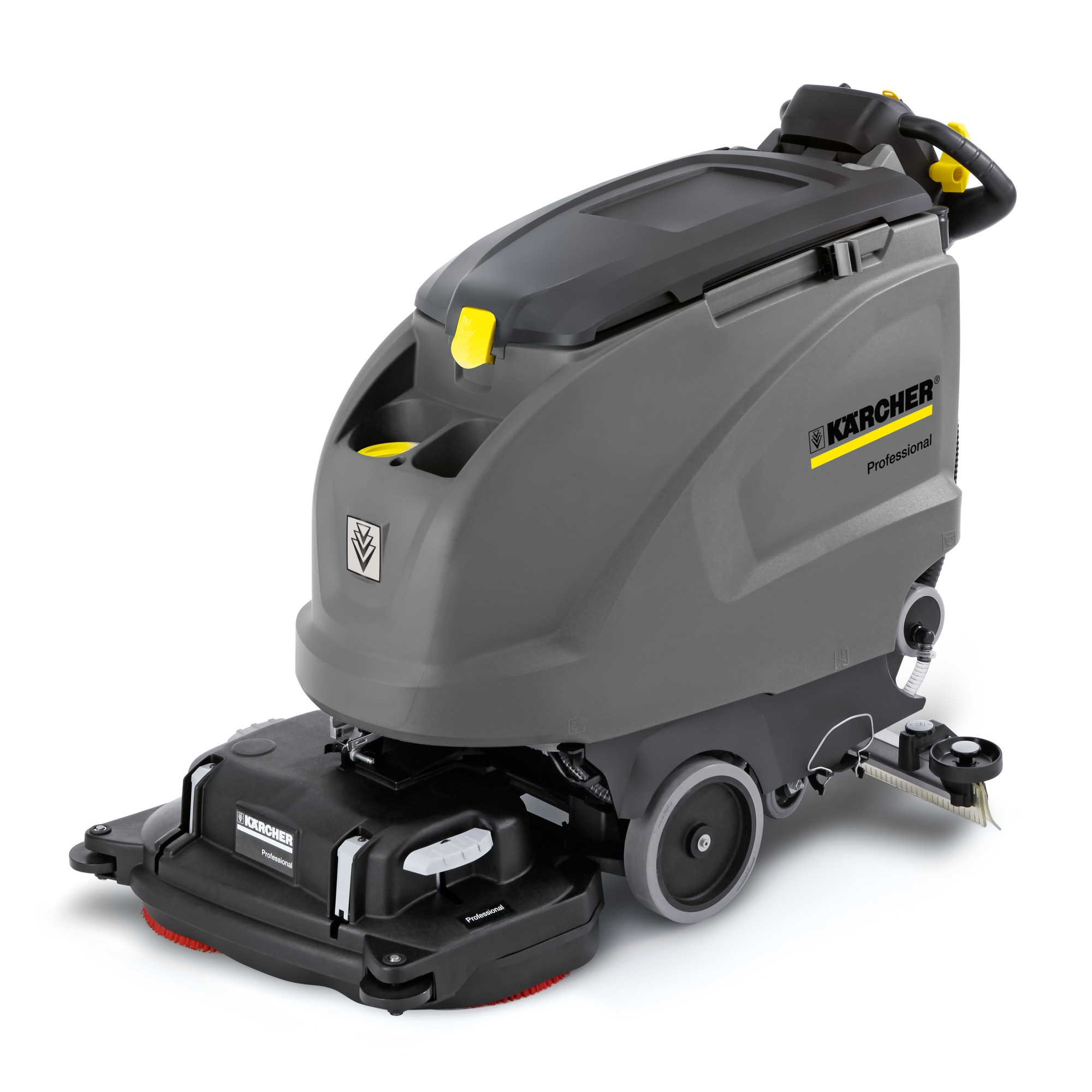 B 60 W BP 2.384-002.0 KARCHER - KARCHER PREMIER CENTER